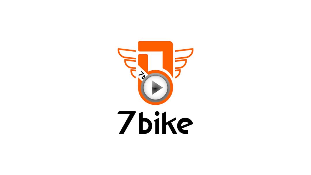 7bike儿童运动头盔功能介绍