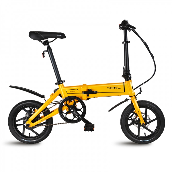 小果D1成人电单车