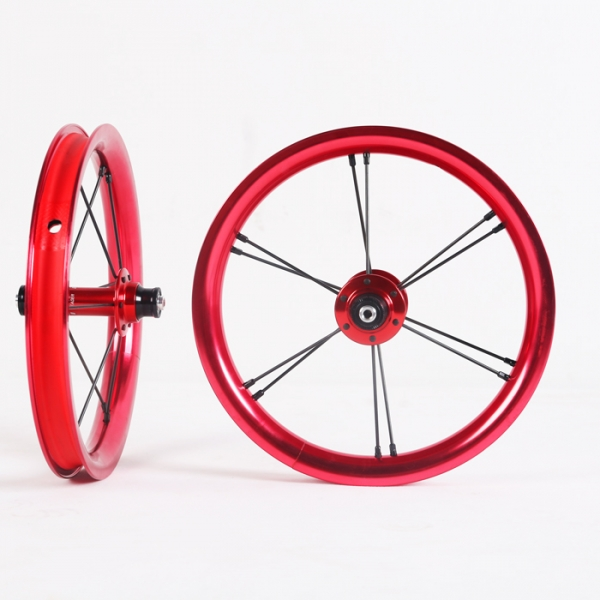 12寸轮组--001配件升级系列